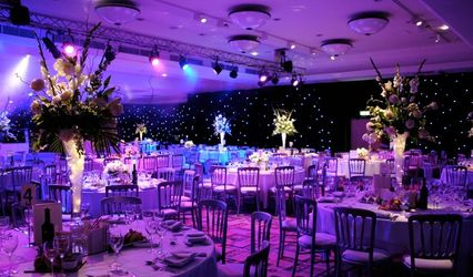 Qube Events & Productions 1
