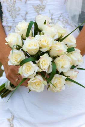 Wedding Bouquets Brighton