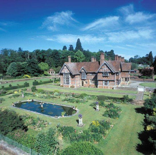 Hamptworth Estate