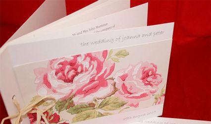 CTB Wedding Stationery