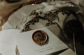 Pearl Vine Print