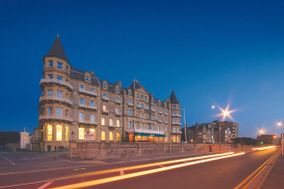 The Grand Atlantic Hotel