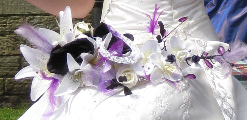 The Brides Bouquet