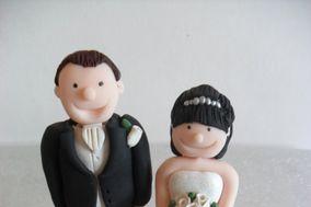 Cake Figures