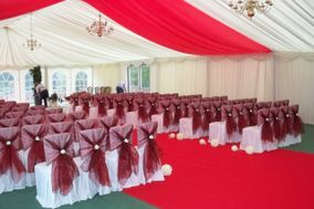 All Events Chair Cover Hire
