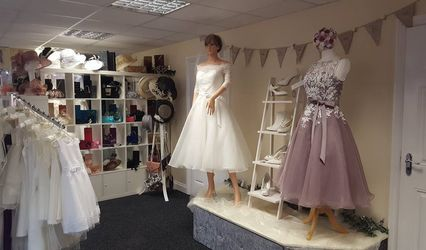Angels Bridal Boutique