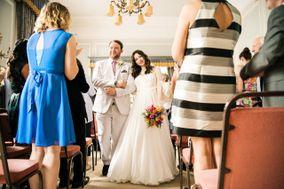 Gainsborough Wedding Photography