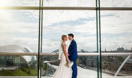 Weddings at BALTIC
