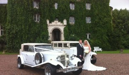 Acorn Wedding Cars