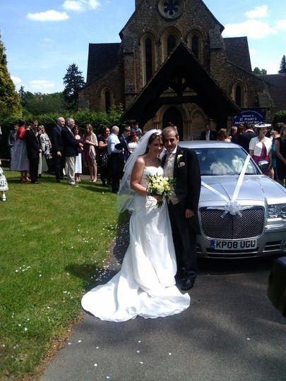 Avantgarde Wedding Cars