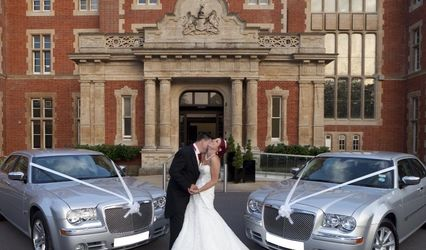 Avantgarde Wedding Cars