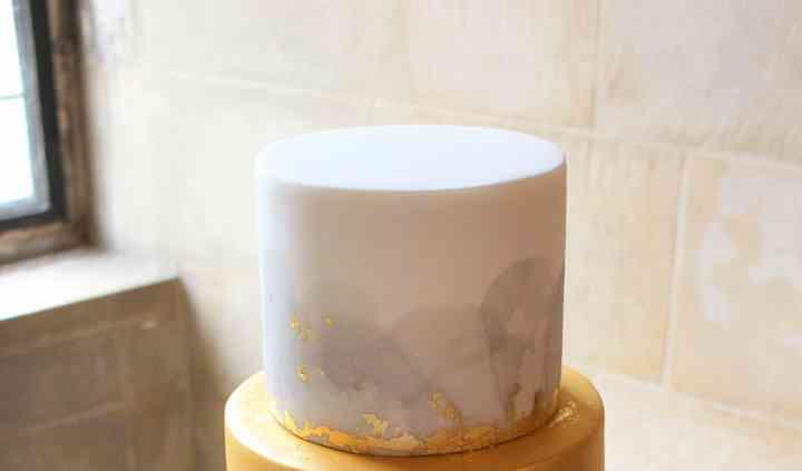 Cherish Cakes by Katherine Edwards