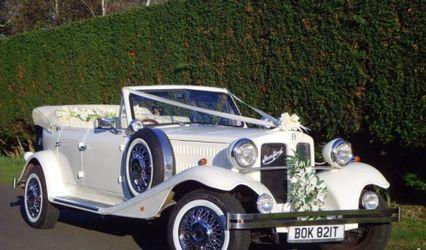Premier Wedding Cars - Eastbourne