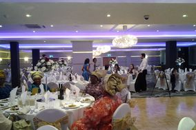 The Forum Conference and Banqueting Centre