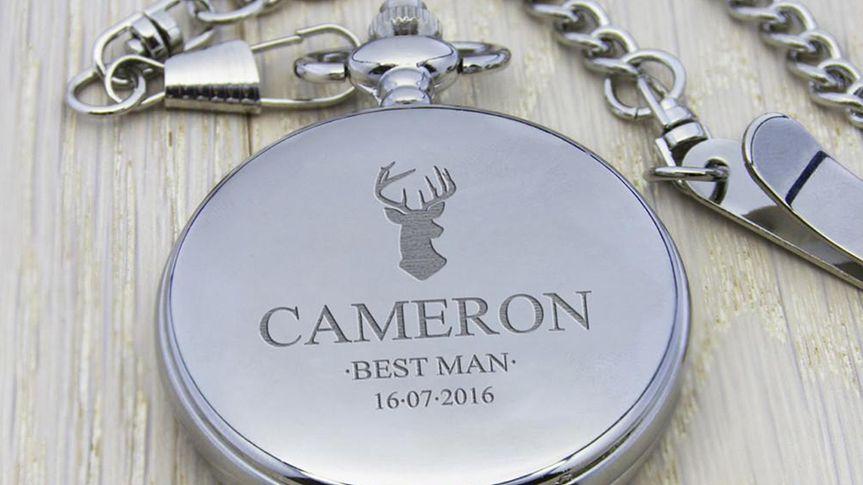 Men's wedding gifts