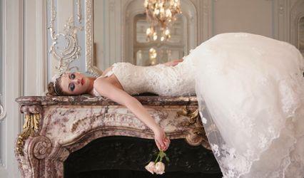 Bridal Atelier Scotland 1