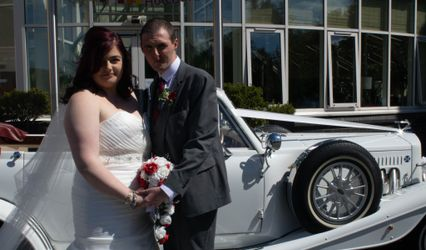 Kimberly & Scott Lindsay's wedding