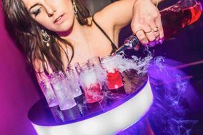 Vapour Creations - Bar Hire