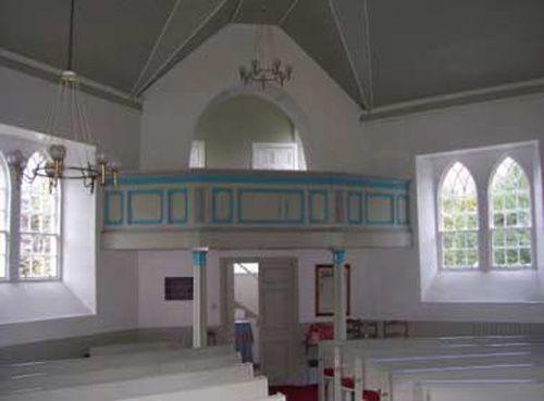 Local church