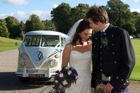 Ecosse Classic Wedding Cars