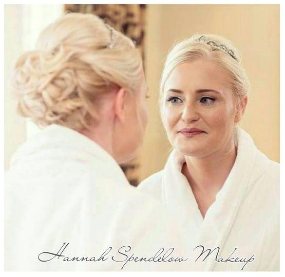 Brides Makeup 3