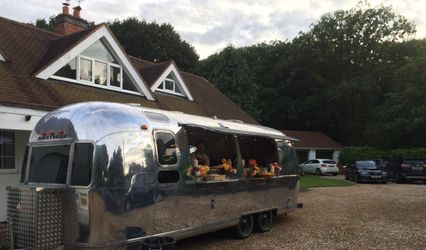 Airstream Line Events