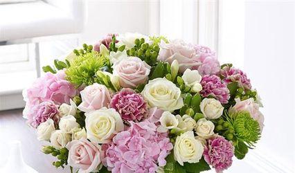 Maurice Hyde Florist
