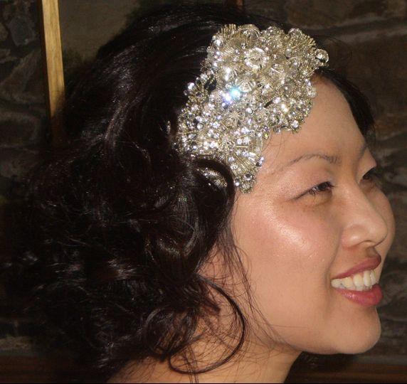 Bridal Hair & Make-Up Artist