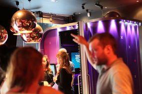 Lucky Voice Pop-Up Karaoke Booth