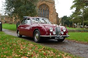 Wedding Cars Banbury