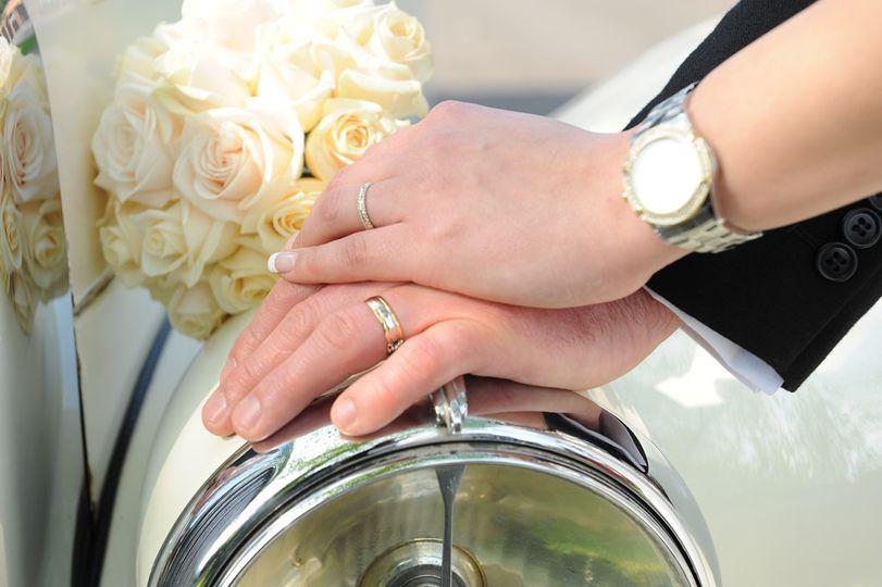 Hertfordshire wedding