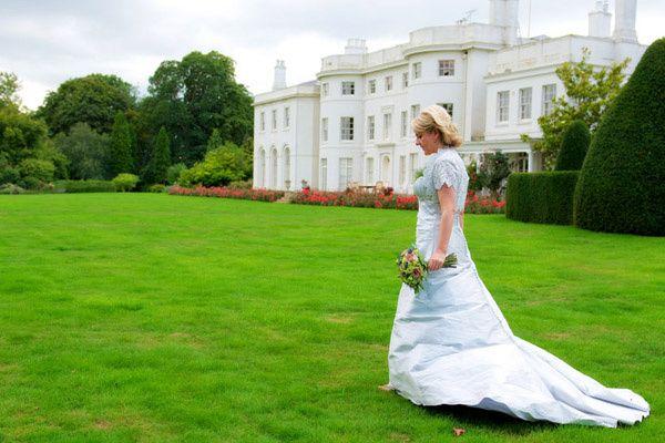 Wedding at Blake Hall Essex