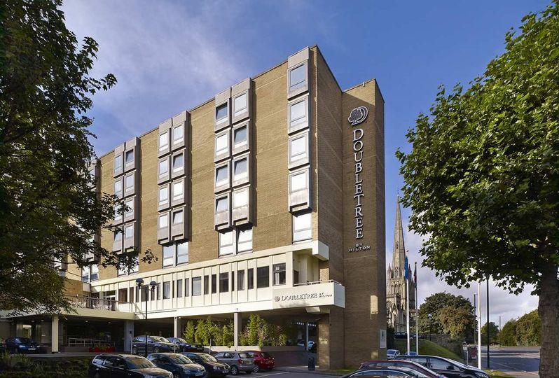 Hilton Bristol Hotel Spa