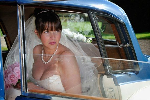 Wedding Car Hire North Yorkshire