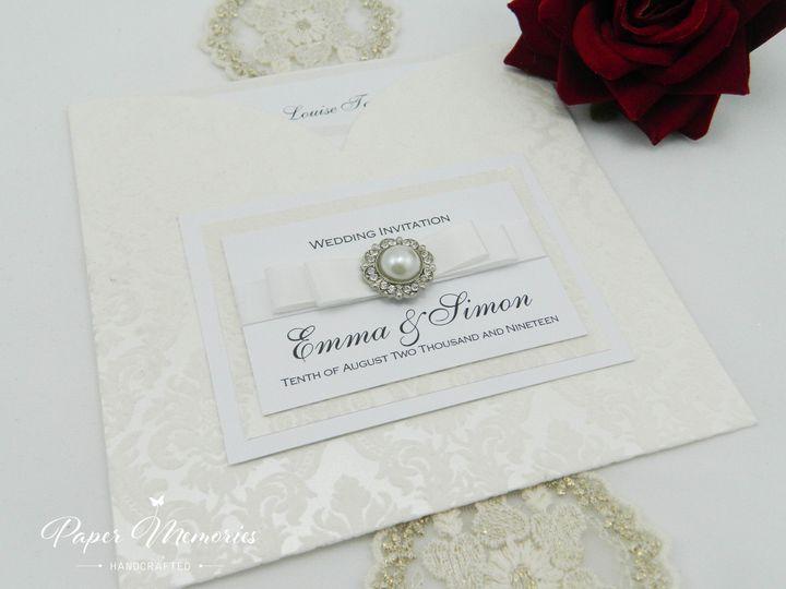 Emma invitation
