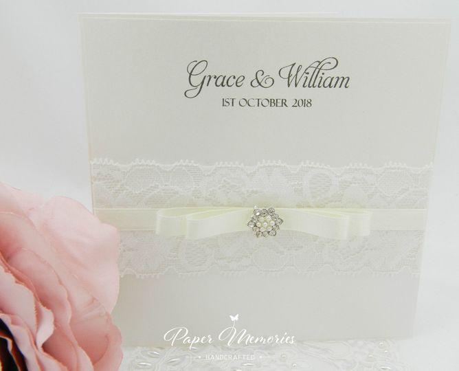 Grace invitation