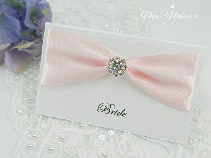 Satin & Silk place setting