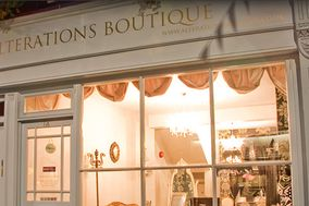 Alterations Boutique Ltd