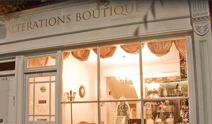 Alterations Boutique Ltd