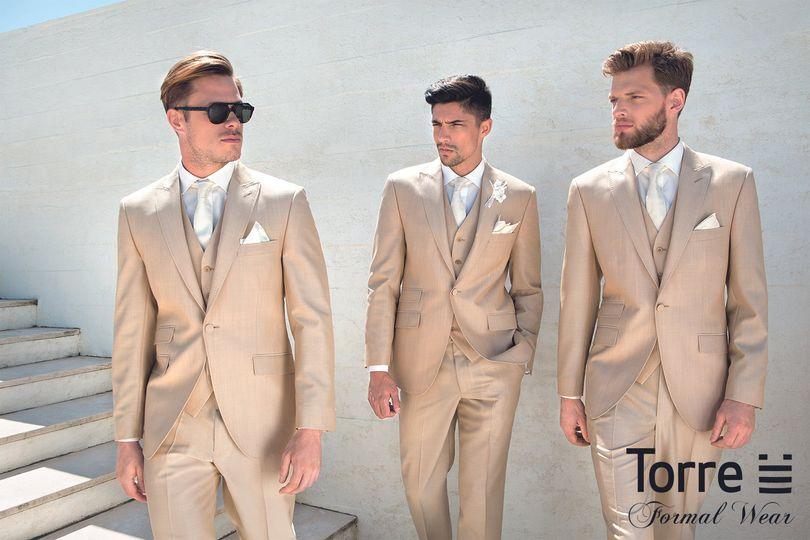 Venice suit