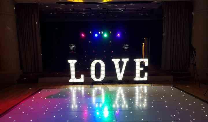 Dancelfoor & Love Letters
