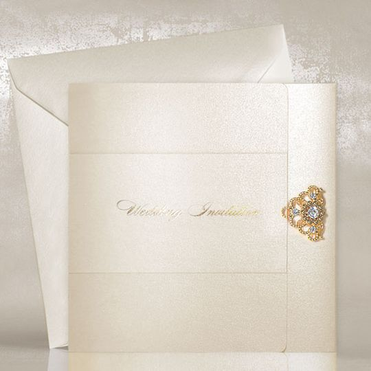 Regina Ivory invitation