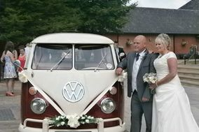 Staffs VW Camperhire