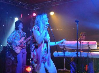Southwest Disco Band
