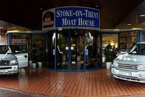 Executive Cars Stoke