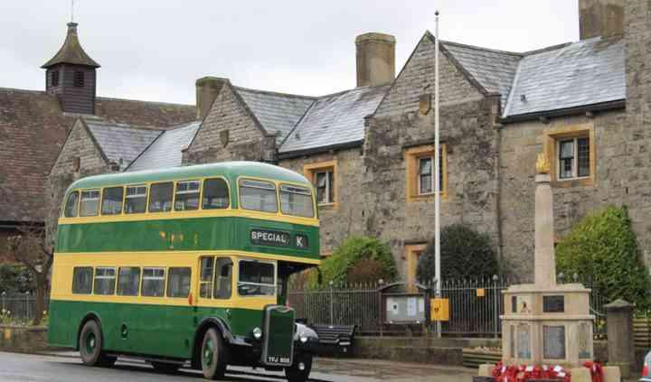 Wyvern Omnibus