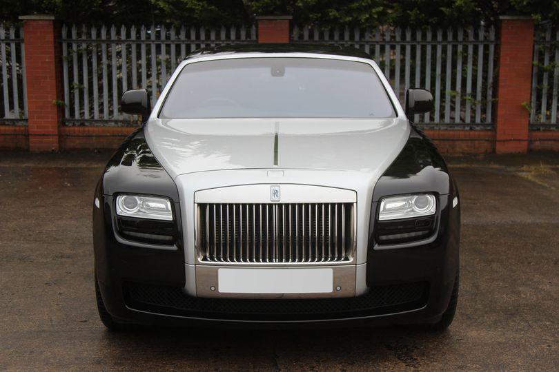 Rolls Royce 2