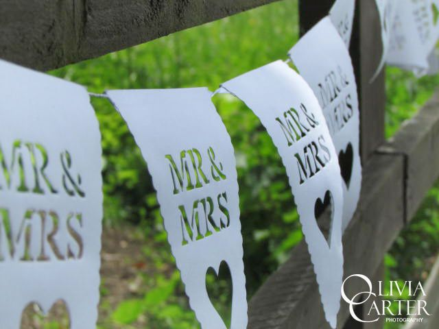 Mr & Mrs bunting
