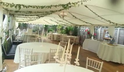 UK Marquee Hire