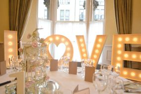 Harrogate Wedding & Event Hire